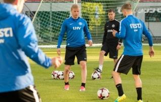 Purje: Anier on Lahtile hea täiendus