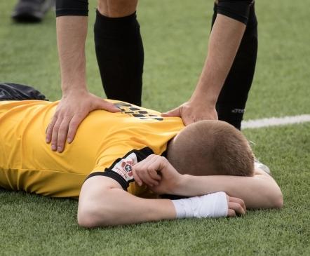 Teine langenu: Pärnu kaotas teise liiga meeskonnale