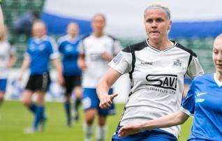 Pärnu eksis kahel penaltil, kuid võttis tänu Tülbi väravatele kindla võidu