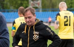 Folgivaimus Viljandi ootab uskumatu rekordi langemist