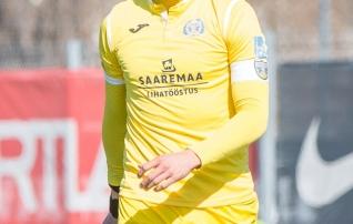 FC Kuressaare kaklemisega lõppenud noorteturniirist: kindlaid tunnistajaid ei ole, juhtumi juures ei viibinud ühtegi täiskasvanut
