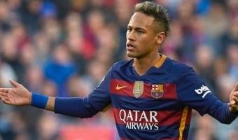 Barcelona on leidnud Neymarile väärt asendaja