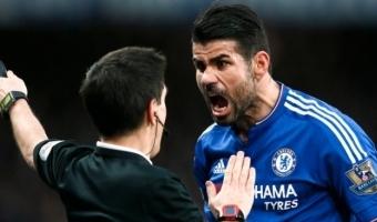 Väärt jäädvustus: Diego Costa tipphetk Inglismaal