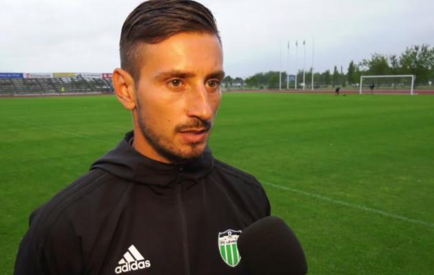 Vladimir Vassiljev. Foto: Soccernet.ee