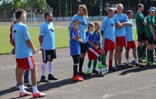 Ivar Lepik: Kuidas ma Läti koondise kaptenile atškoo tegin