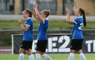 Eesti alustas Balti turniiri viigiga