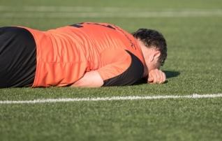 Narva United ei saanud mängijaid kokku ja Võrule anti loobumisvõit