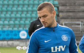 Video: Kallaste õnnetu omavärav tõi Koronale Vassiljevi endise klubi vastu kaotuse