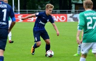 Paide uus võimalus ja Narva Unitedi proovikivi