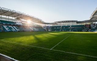 Alla aasta suure mänguni: UEFA superkarikafinaal toimub Tallinnas 15. augustil 2018