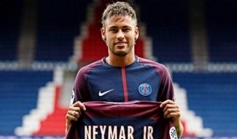 RETS: Neymari skill ja värav PSG eest on tõeline tipptase