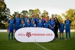 Tartu JK Tammeka 1-4 FC Levadia, PL