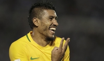 Paulinho näitas taas, miks keegi aru ei saa, kuidas ta Barcaga liitus