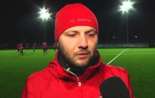 Santose abitreener: üks punases särgis mees kartis vist kõige rohkem seda äikest