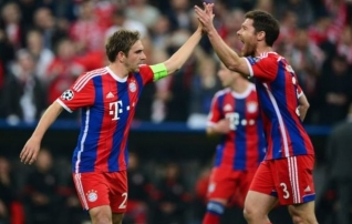Kahe staarita Bayern seisab Saksamaal silmitsi raske hooajaga