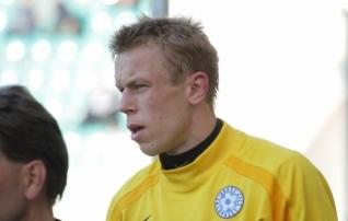 Poom meenutab Derby karjääri algust Unitedi vastu: proovisin enesega rääkida, et ära vaata tribüüne ja keskendu pallile