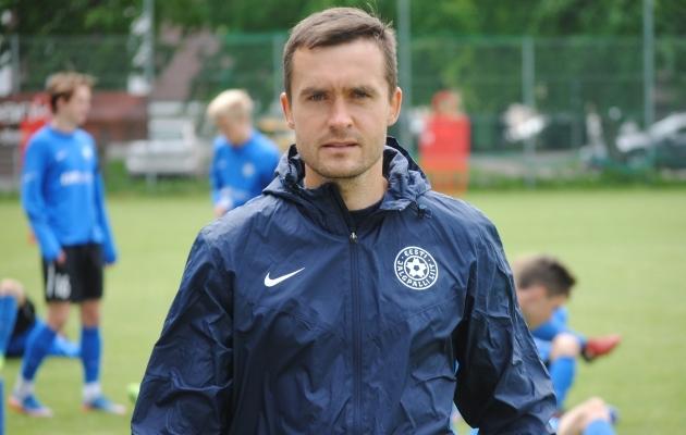 U17 koondise peatreener Norbert Hurt: eesmärk on pääseda alagrupist edasi  (Eesti mängude otseülekanded Soccernet.ee-s!)