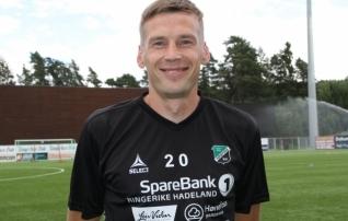Dmitrijev aitas oma klubi enama kui 1000 pealtvaataja ees võidule