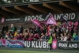 Nõmme Kalju FC vs FC Flora 0:1