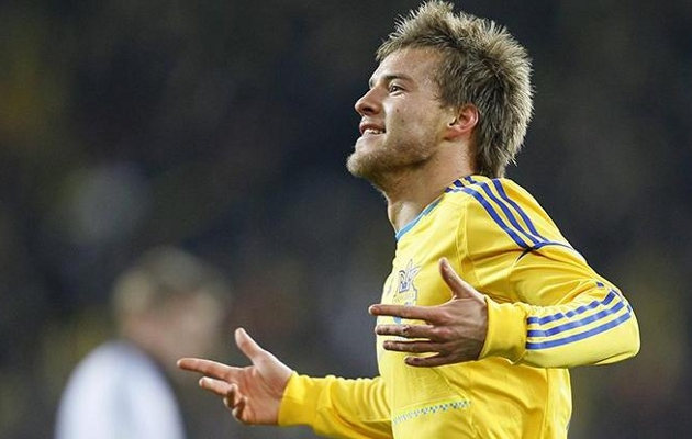 Jarmolenko. Foto: bettingexpert.com