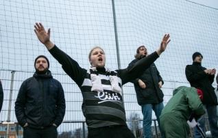Video: Welco hävis aste madalamal mängivale Järvele