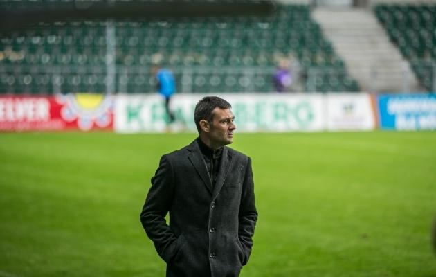 Aleksandar Rogic. Foto: Brit Maria Tael