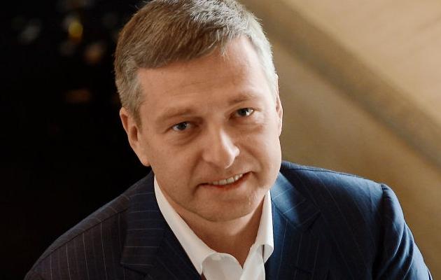 Rõbolovlev on väikestviisi müsteerium - talle ei meeldi ajakirjanikud ja tähelepanu. Foto: hellomonaco.com