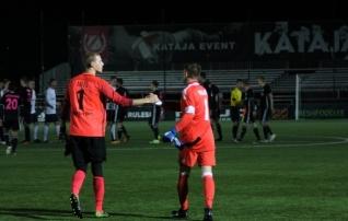 Videod: vaata Kaljule napi võidu toonud penaltiseeriat ja Kure kindlat võitu