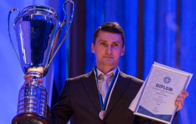 Endised tiimikaaslased: Kalimullin on kompromissitu võitleja, kelle rekord võib püsida igavesti
