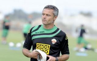 Viimasest neljast mängust seitse punkti teeninud Villarreali peatreener vallandati <i>(uus treener teada!)</i>