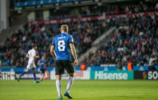 1c03e4bb59e UEFA Rahvuste Liiga: puust ja punaseks - Soccernet.ee - Jalgpall ...