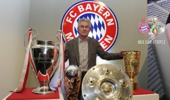 Guess who's back? Jupp is in da house, b*tches!