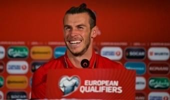 Giggsi debüüt ja Bale'i kontsert: Wales loputas Hiinat