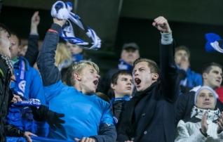 Soccernet.ee lugejad andsid koondisele hindeks nelja