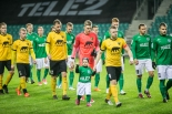 FC Flora vs Pärnu JK Vaprus 3-0