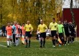Valga FC Warrior 0-6 Haapsalu JK, IVL finaal