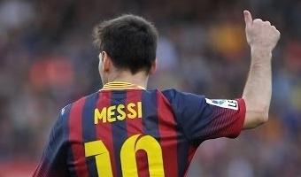 Vaata ja saa teada, kas Messi pissib istudes või püsti
