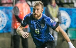 Soome kõrgliigas lõi taas üks eestlane teisele penalti sisse <i>(video)</i>