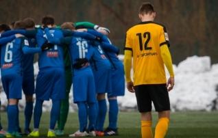 Tartu linn jätab selleks aastaks tippjalgpalliga hüvasti