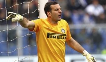 Handanovic päästis lõpuminuteil Interi