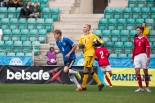 U17 Eesti 0-1 Taani