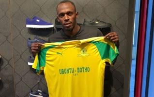 Bolt andis oma Dortmundi testiperioodile hinnangu