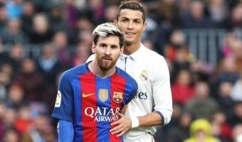 Ronaldo pole mitte ainult Meistrite liiga väravakuningas