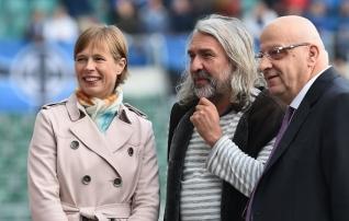 Sillamäe on EJL-ile võlgu üle 165 000 euro ja jätkab mängimist II liigas; tippude ühinemine on Pohlaku arvates pikas perspektiivis hea  (UEFA asub Premium liiga turundust juhtima!)
