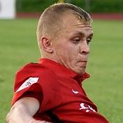 Igor Ovsjannikov jagab esikohta nii kollaste kui ka punaste kaartide arvestuses. Foto: Imre Pühvel