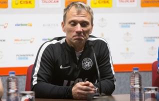 Eesti legendide tiim pole enne tänast trenni teinud, kuid tahab näidata UEFA superkarika kvaliteeti