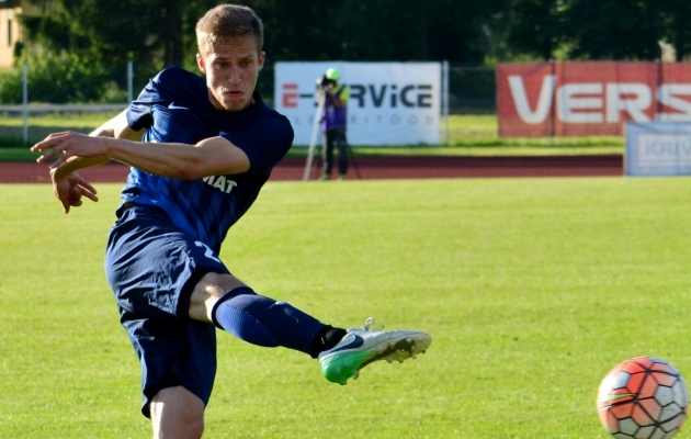 Martin Mägi. Foto: Liisi Troska