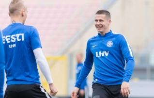LHV maksis klubidele välja rekordilised 65 286 eurot