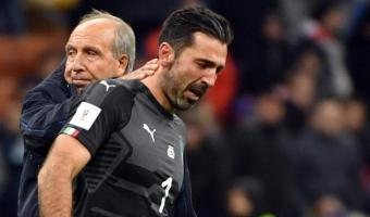Juventuse fännidel on praegugi pisarad silmis ja gianluigibuffonlikult valus