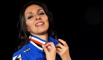 Noh, mehed! Pilk peale nendele Sampdoria fännitaridele ning luban, et uus lemmiktiim Itaalias on leitud!